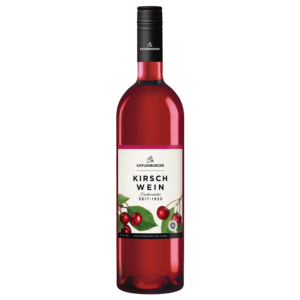 Vin de cirese KATLENBURGER, 750 ml