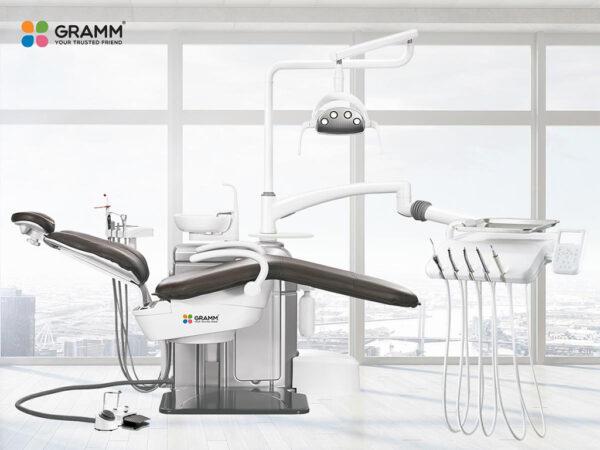 Unit dentar GRAMM GMM 301